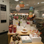 Easter at John Lewis