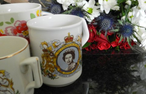 jubilee mugs