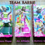 team barbie