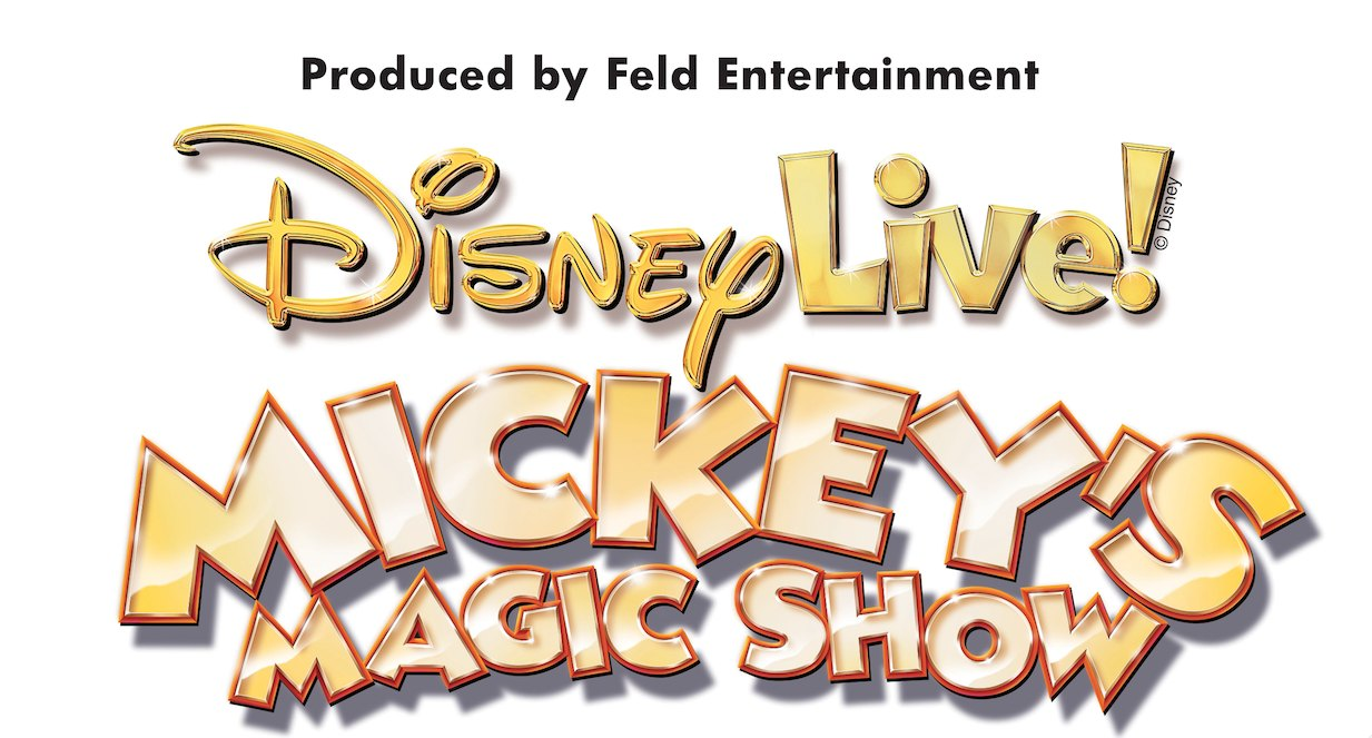 Mickey&#8217;s Magic Show logo (1)