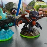 Skylander arena tour