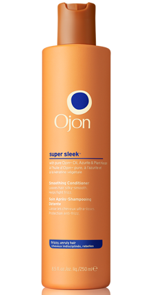 Ojon conditioner