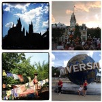disney and universal
