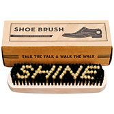 shoe brush John Lewis