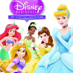 Disney Princess My Fairy tale Adventure