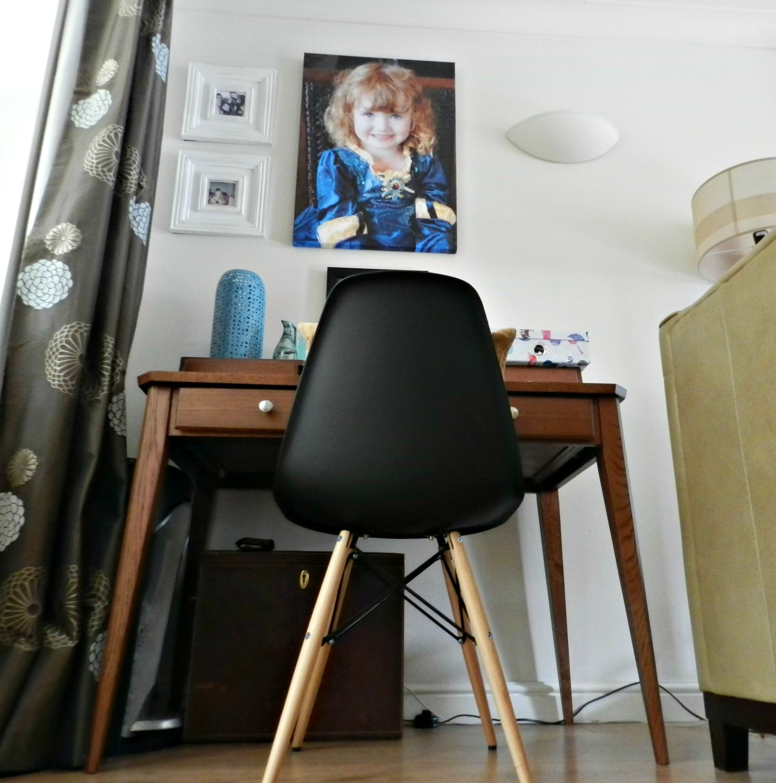 Desk and Chair The Ana Mum Diary