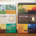 Taylors of Harrogate selection-packs