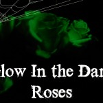 Interflora glow in the dark roses
