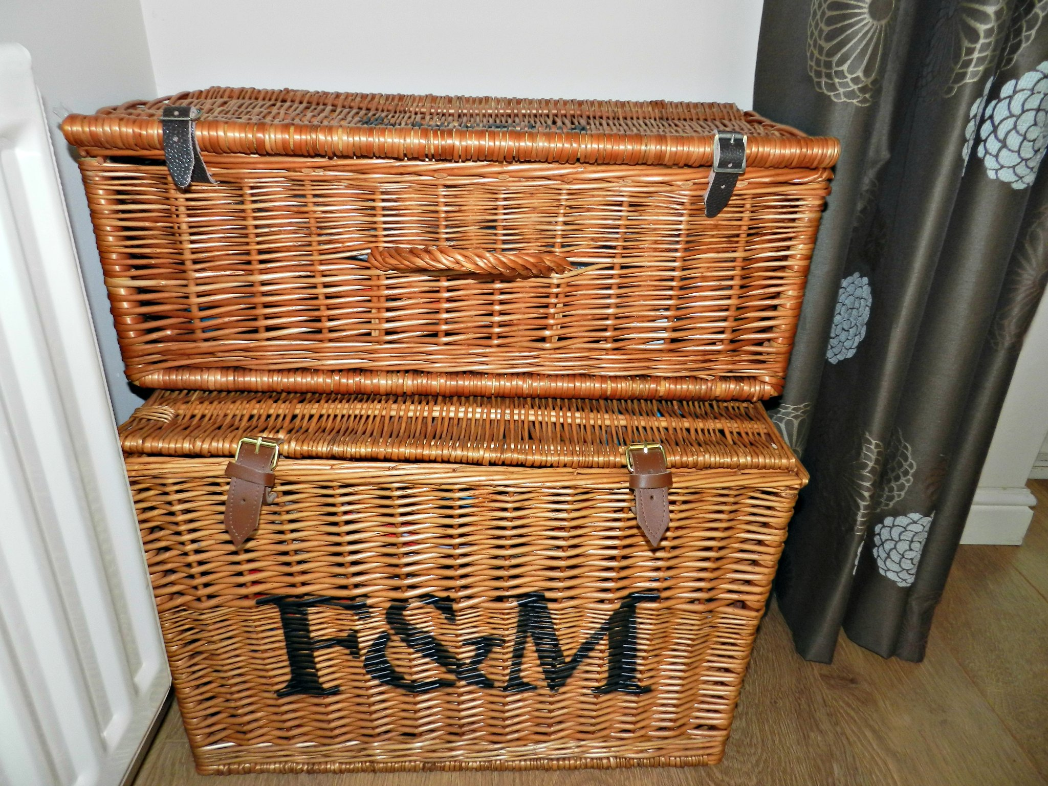 Fortnum and Mason Hampers – Toy Storage