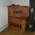 toy storage - Fortnam and Mason Hampers