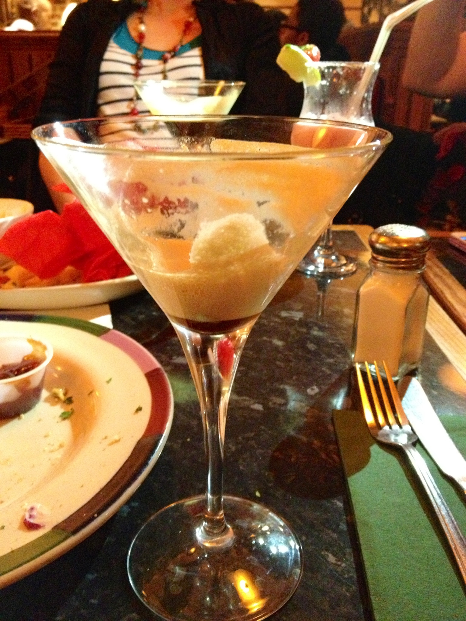 Frankie and Bennys Cocktails
