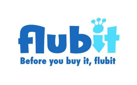 Flubit logo