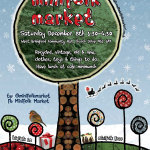 Minifolk Market : Winter 2012