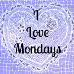 I love Mondays : Valentines