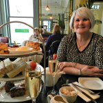 Dreams Beds : Afternoon Tea Browns, Nottingham #winanhourback