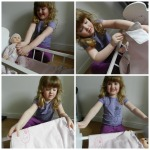 My First Baby Annabell (Baby Moves) : Review
