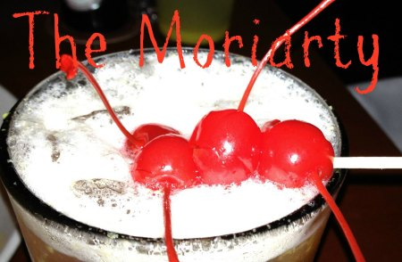 Moriarty Cocktail
