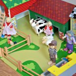 The Wooden Toy Shop