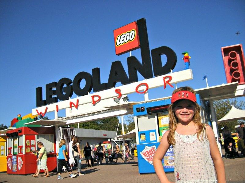 Legoland Summer