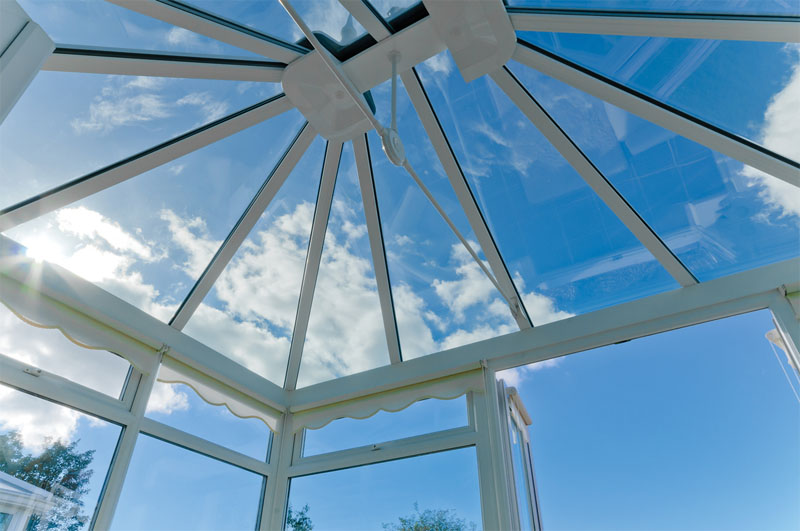 The Benefits Of A Glass Conservatory Roof The Ana Mum Diary