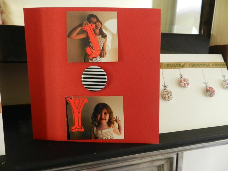 DSCN50061 800x600 5 Handmade Christmas Card Ideas