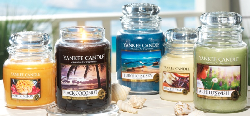 guest post bringing freshness back into the home yankee candles the ana mum diary. Black Bedroom Furniture Sets. Home Design Ideas