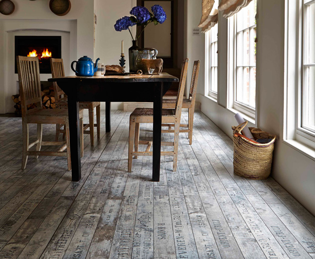 Laminate Flooring A Modern Flooring Choice The Ana
